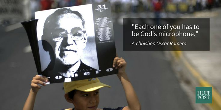 6 Quotes That Prove Archbishop Oscar Romero Was The Kind Of Human We All Hope To Be