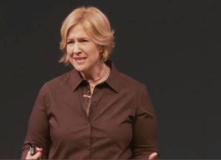TEDx Brene Brown talks about vulnerability findings from her research.