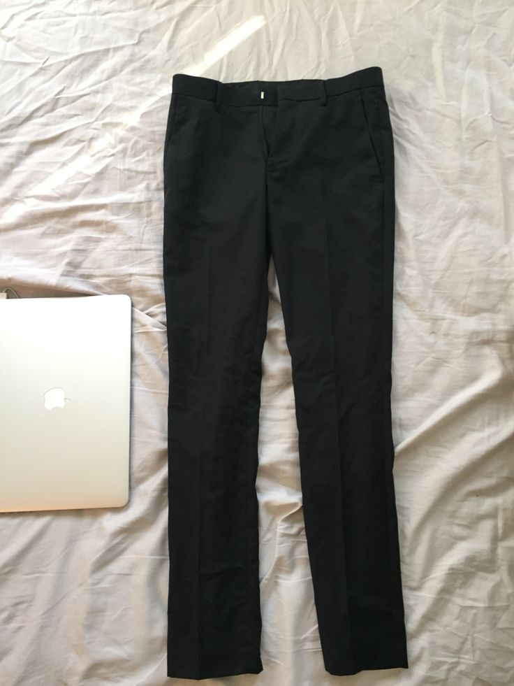 Topman Trousers Size 28 $55 - Grailed