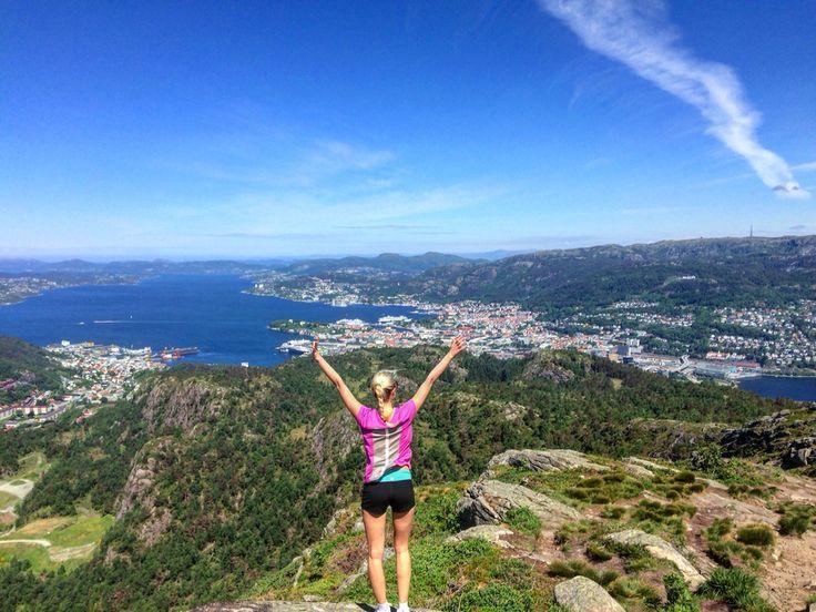 Løvstakken Bergen Norway