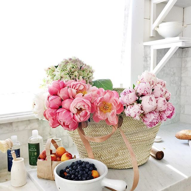 29 best Moroccan Baskets images on Pinterest | Baskets, Straws and ...