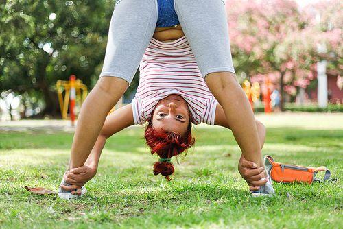 Vous voulez vous débarrasser de la cellulite ? Pas de panique, des solutions existent ! Découvrez les exercices les plus indiqués contre la cellulite !