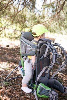 Deuter Hiking Pack {Review}