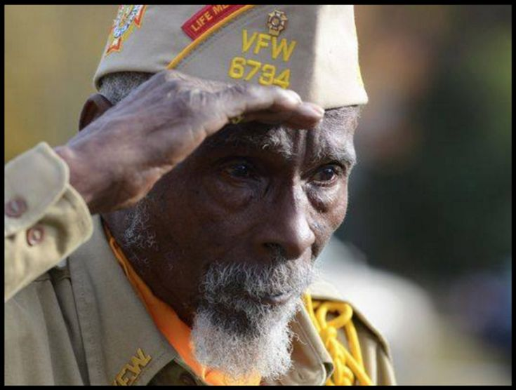 The last living Buffalo Soldier passed away at the age of 93, in Greenville, South Carolina. Tomie L. Gaines served from March 1943 to December 1945 with the 27th Calvary, an all-Black unit, according to the Daily Kos. Gaines is survived by his wife of 51 years, Clara. The Buffalo Soldiers included two …..