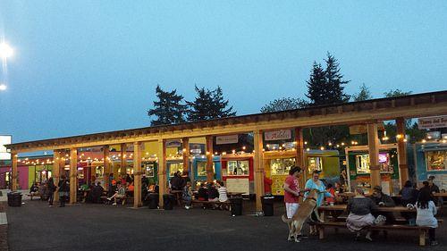 The Portland Mercado. I MUST go there!