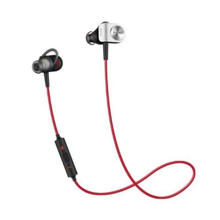 เสนอสินค้าราคาพิเศษ<SP>Meizu รุ่น EP51 หูฟังบลูทูธ In-Ear Bluetooth สำหรับสวมใส่ขณะออกกำลังกายและฟิตเนส++Meizu รุ่น EP51 หูฟังบลูทูธ In-Ear Bluetooth สำหรับสวมใส่ขณะออกกำลังกายและฟิตเนส สะดวกสบายเชื่อมต่อด้วย Bluetooth ป้องกันน้ำเหงื่อจากผู้ที่สวมใส่ คุณภาพเสียงสูงชัดเจน ใช้งานทั้งระบบ Android & iOS  ...++