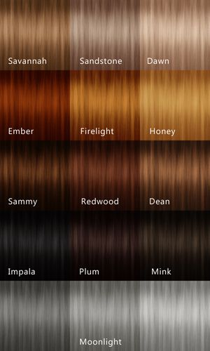 Hair Colour Palette Google Search Writers Dyed Hair