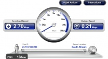 how to know my internet speed how to know my internet speed how to know my internet speed? -For know your internet speed some online software tools are available. Which give you information about data downloading and uploading speed?  I create list of some good speed test tools which inform you about your internet connection speed. this speed test tool infor