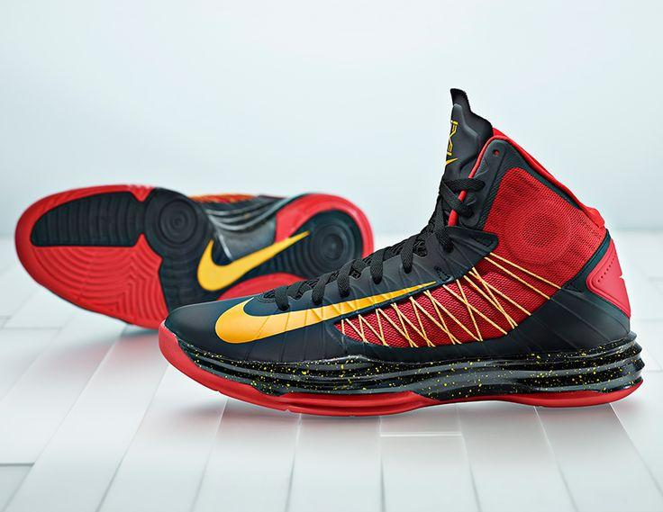 kyrie irving hyperdunk 2013 lebron james nike elite shoes