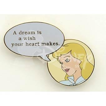 Dreams come true: Dreams Heart, Dreams Coming True