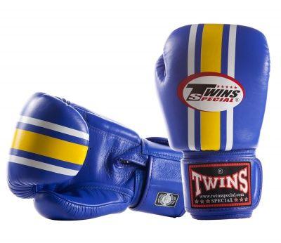 Rękawice bokserskie Twins FBGV-3 12 oz