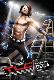 Watch Wwe Tlc Shows Online. Dean Ambrose has one last chance to win the WWE World Heavyweight Championship against champion, A.J Styles. While, the rest of the rosters go to the extremes with tables, ladders, and chairs.