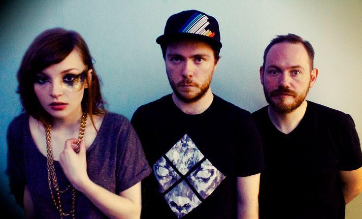 Chvrches announce 2014 UK tour - #AltSounds