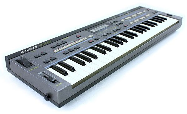 Casio CZ-101