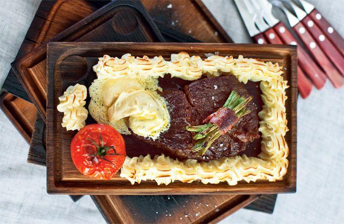 » Plankstek – Recept – Allt om Mat