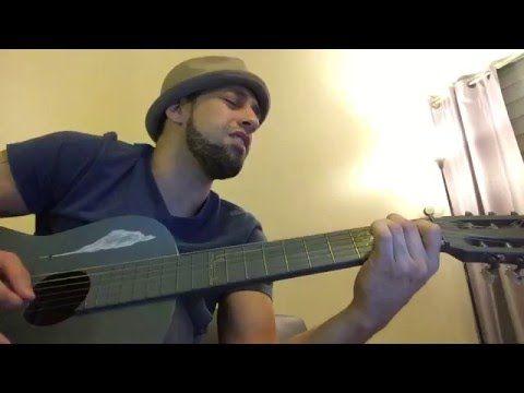 Hasta el amanecer - Nicky Jam (Cover) By. Jota Santa