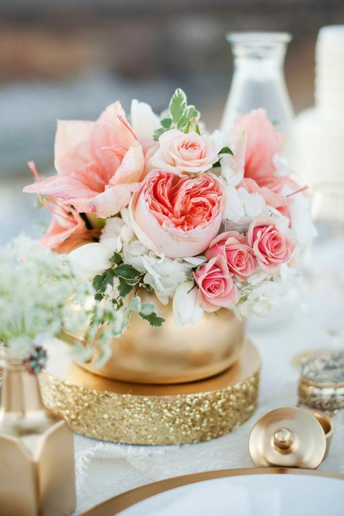 1001 Ideen Fur Blumengestecke Selber Machen Diy Deko