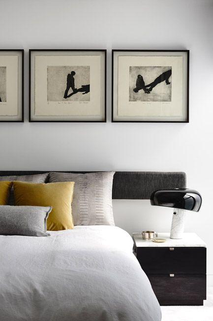 Domain Residence, South Yarra | Travis Walton Architecture & Interior Design