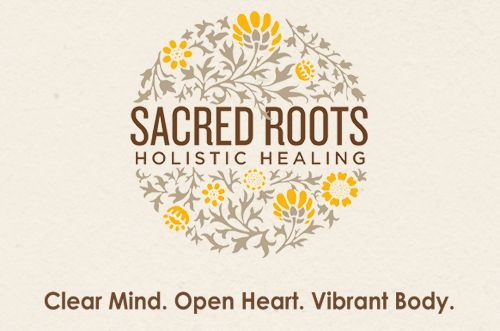 gorgeous website- Sacred Roots Holistic Healing | Clear Mind. Open Heart. Vibrant Body.