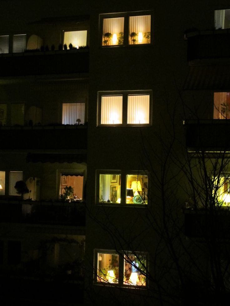 118 best images about All things on windows at night on Pinterest