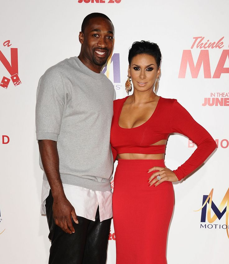 An email allegedly sent from Laura Govan to Gilbert Arenas reveals disturbing details about their relationship.