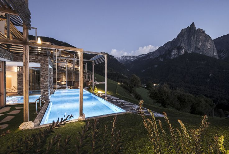 A Hotel Combining Tradition With Modern Design – iGNANT.de