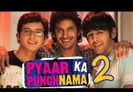Pyaar Ka Punchnama 2 is on a WINNING STREAK - Cine Newz