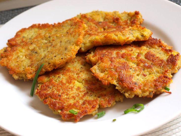 Bramboráčky | Vaření s Tomem