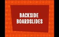 Mais um truque do dia ou Retro Trick-a-Day com Tony Hawk e Brian Sumner e a Manobra da vez é Backside Boardslides manobra básica para qualquer skatista que se prese, simples e com toda certeza uma das primeiras manobra em corrimão que um skatista aprende.