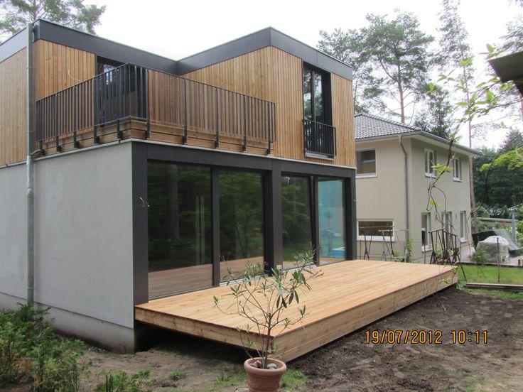 max haus modulhaus future 3 0 house pinterest haus minihaus und architektur. Black Bedroom Furniture Sets. Home Design Ideas