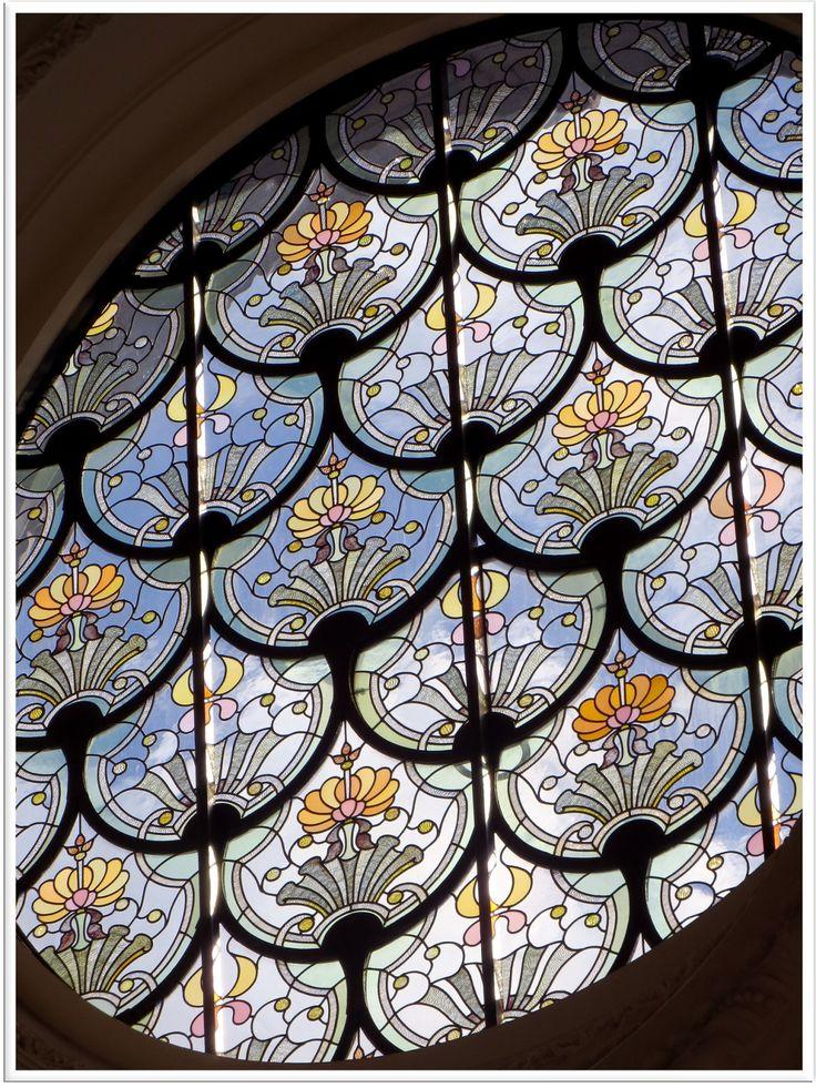417 best images about art deco on pinterest art deco for Art glass windows