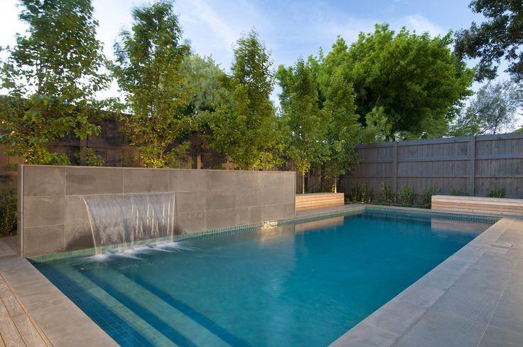 Family Pool, Camberwell - Neptune Pools