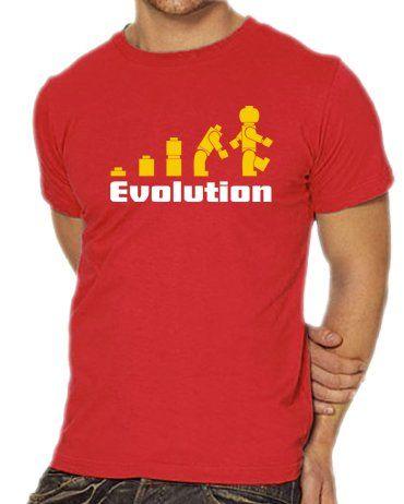 Touchlines - Camiseta para hombre #camiseta #realidadaumentada #ideas #regalo