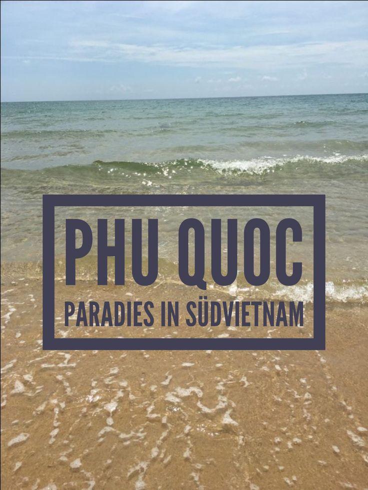 Phu Quoc lädt auch zum längeren Verweilen ein