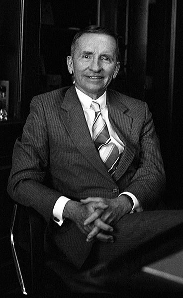 Born in Texas in 1930, Ross Perot is best known as one of the most successful third-party candidates in American history. From 1957 to 1962, Perot worked for IBM. Afterward, he formed his own company, Electronic Data Systems, which he sold to General Motors in 1984 for $2.5 billion.