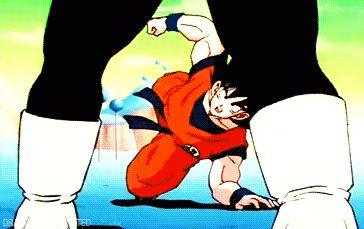 Goku Time. #SonGokuKakarot