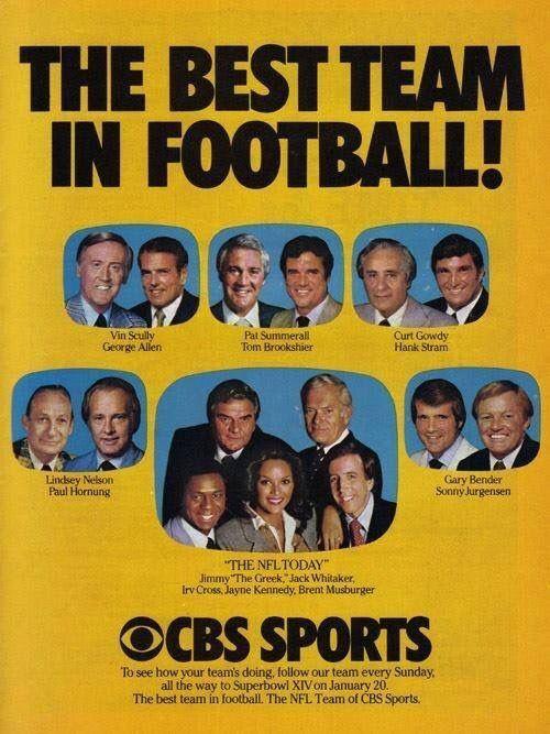 NFL on CBS Sports