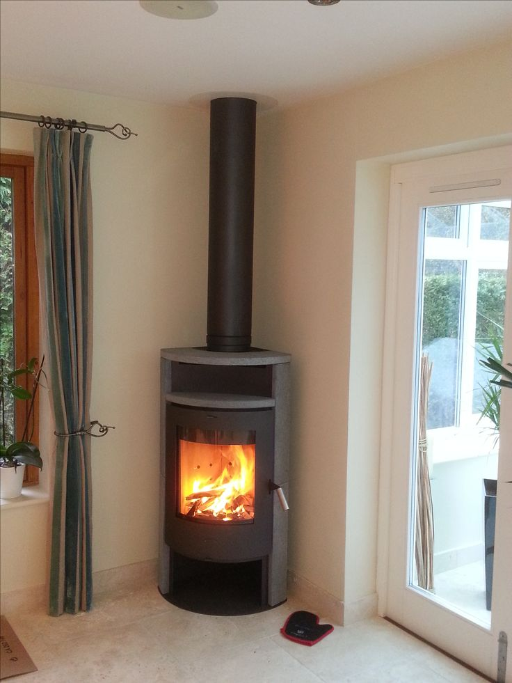 wood stoves installations