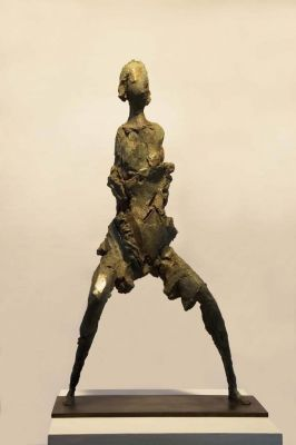 Zhang Feng Sculpture Solo Exhibition | exhibition | ARTLINKART | Chinese contemporary art database