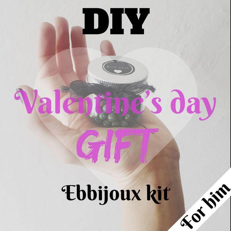 Ben noto Oltre 25 fantastiche idee su Bracciale fai da te san valentino su  WZ97
