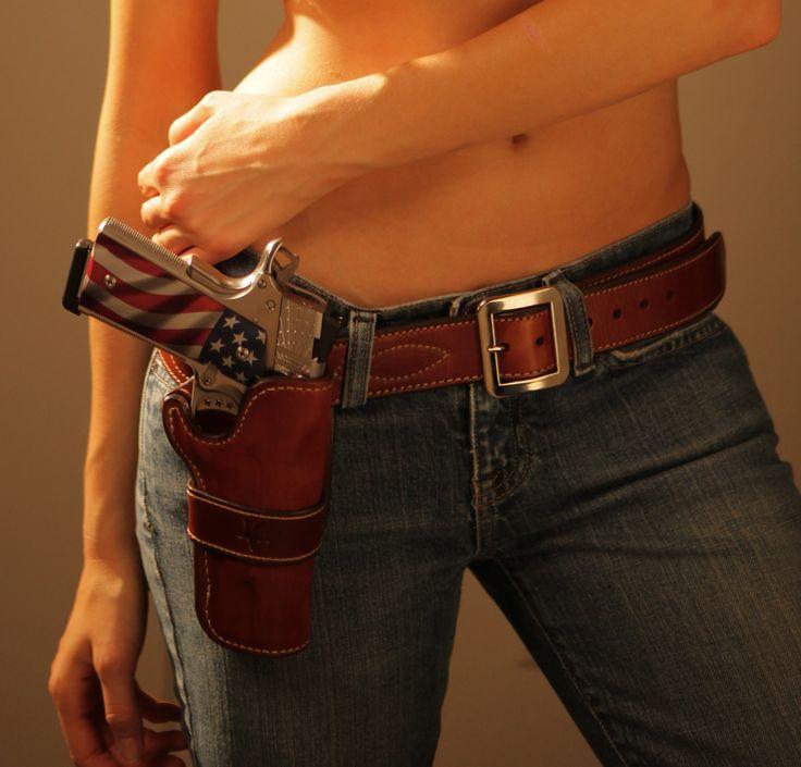17 Best ideas about Gun Holster Women on Pinterest ...