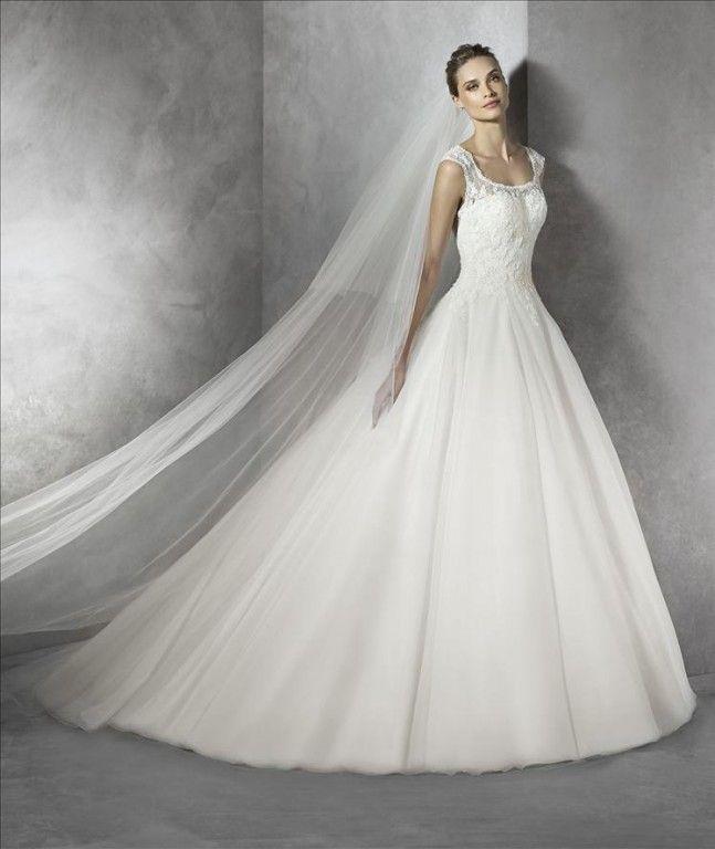 211 best Princess Style Dresses images on Pinterest ...