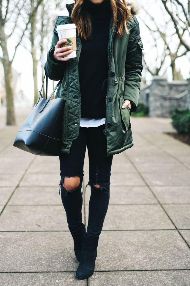 PARKA GAME GOING STRONG Crystalin Marie waysify