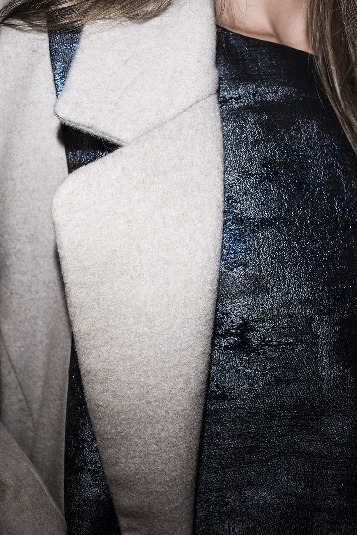 #details #fashion #Paris #MartaCucciniello #FW1415 #collection #luxury #woman