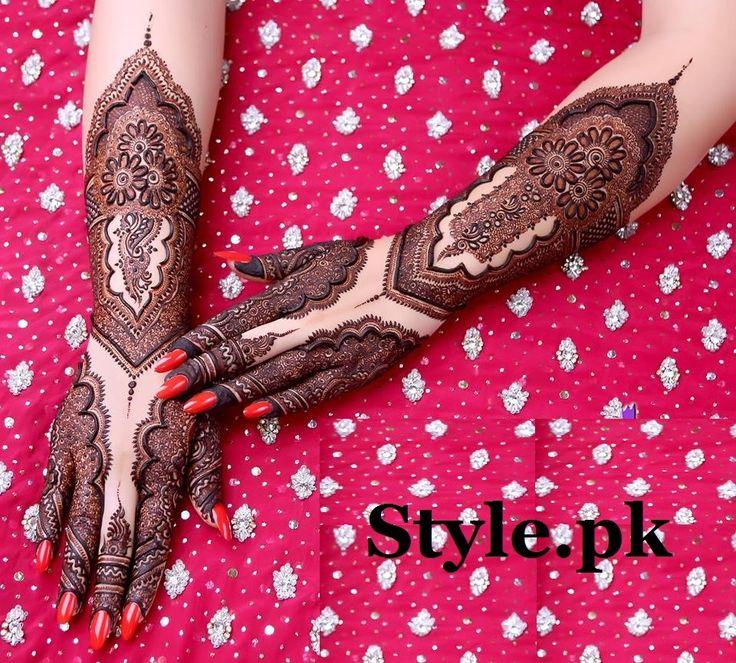 Fall Henna Designs: Best 25+ Mehndi Design Images Ideas On Pinterest