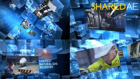Videohive - Corporate News 17214501 - Free Download