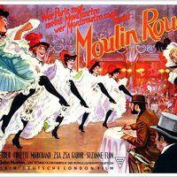 Målaren på Moulin Rouge (1952)