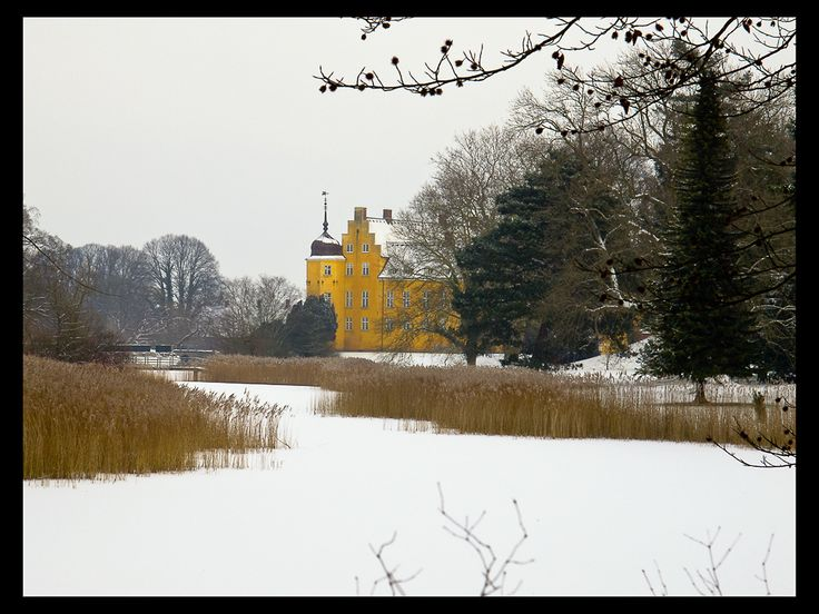 Vinter på Lolland | Flickr - Photo Sharing!