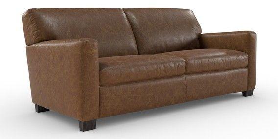 Large Darwin Leather Sofa Next 999 Small Leather Sofa Large Sofa Sofa