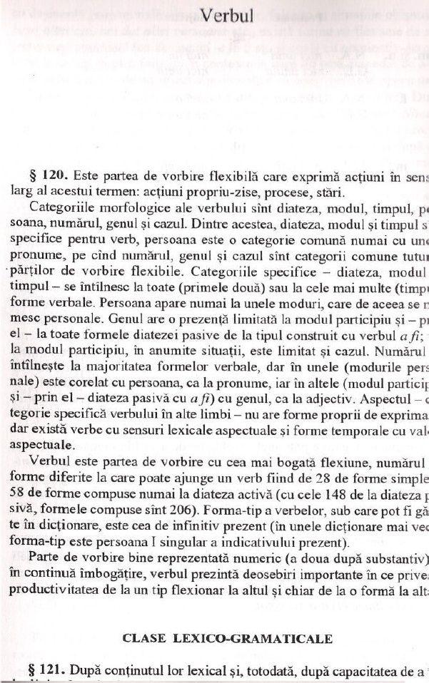 Mioara Avram Gramatica Limbii Romane 2
